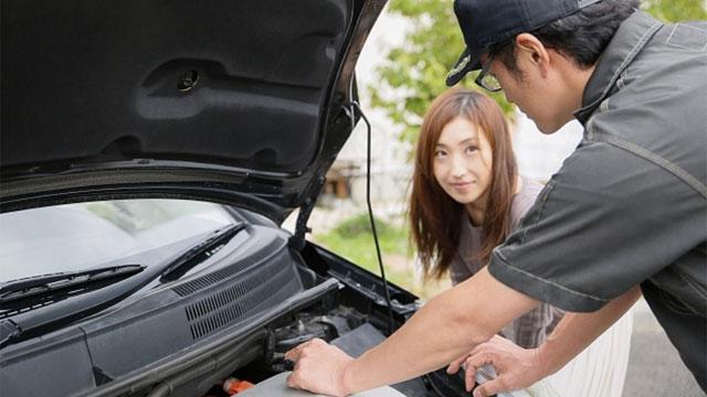 車検料金は立会い見積りで決めるので安心