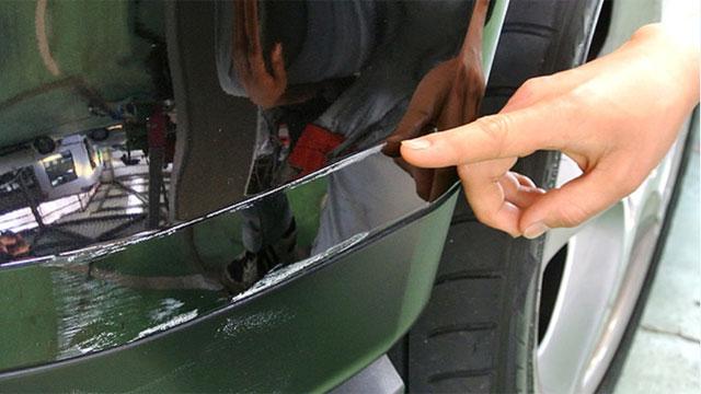 整備・板金塗装